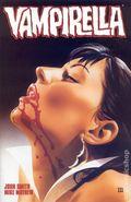Vampirella (2001 2nd Comic Series) 5A
