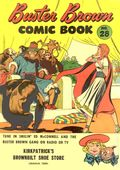 Buster Brown Comics (1945) 28
