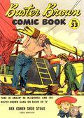 Buster Brown Comics (1945) 33