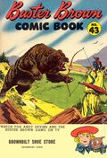 Buster Brown Comics (1945) 43