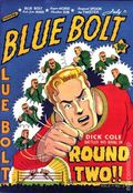 Blue Bolt (1940-1949) Vol. 2 #2