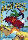 Blue Bolt (1940-1949) Vol. 2 #5