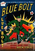 Blue Bolt (1940-1949) Vol. 2 #8