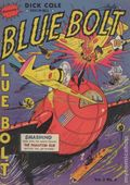 Blue Bolt Vol. 03 (1942) 2