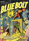 Blue Bolt Vol. 03 (1942) 5