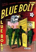 Blue Bolt (1940-1949) Vol. 3 #11
