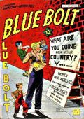 Blue Bolt (1940-1949) Vol. 4 #3