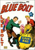Blue Bolt (1940-1949) Vol. 4 #9