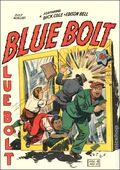 Blue Bolt (1940-1949) Vol. 4 #12