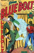 Blue Bolt (1940-1949) Vol. 5 #5