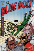 Blue Bolt (1940-1949) Vol. 5 #8