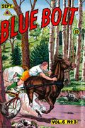 Blue Bolt Vol. 06 (1945) 3