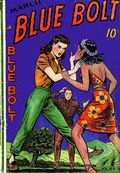 Blue Bolt (1940-1949) Vol. 6 #8