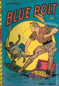 Blue Bolt Vol. 07 (1946) 6