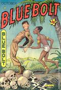 Blue Bolt (1940-1949) Vol. 6 #4