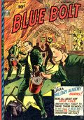 Blue Bolt (1940-1949) Vol. 8 #6