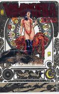 Vampirella (1992 1st Comic Series) 0RED.U