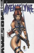 Avengelyne (1999 Awesome) 1D