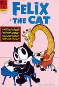 Felix the Cat (1962 Dell) 2