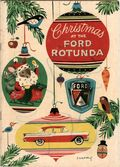 Christmas at the Rotunda/Ford Rotunda Christmas Book (Ford Motor Company) 1956
