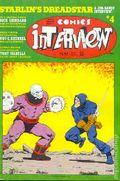 Comics Interview (1983) 4