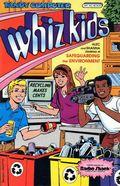 Whiz Kids Radio Shack Giveaway (1986) 3A