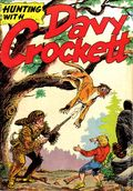 Davy Crockett, Hunting With (1955) 0