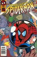 Untold Tales of Spider/ Fantastic Four Unplugged (1995) 7