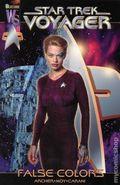 Star Trek Voyager False Colors (2000) 1B