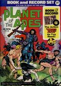 Planet of the Apes Power Record Set (1974) 18R