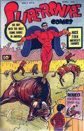 Supersnipe Comics Vol. 2 (1945) 8