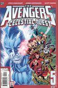 Avengers Celestial Quest (2001) 5