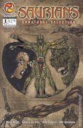 Saurians Unnatural Selection (2002) 1