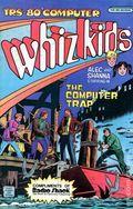 Whiz Kids Radio Shack Giveaway (1986) 4A