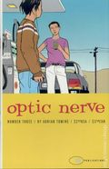 Optic Nerve (1995 Drawn & Quarterly) 1st Printing 3