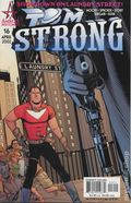 Tom Strong (1999) 16