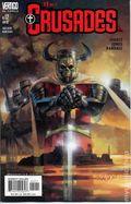 Crusades (2001 DC/Vertigo) 12