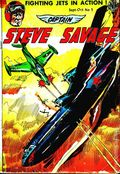 Captain Steve Savage (1954-1956 2nd Series) 5