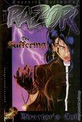 Razor The Suffering (1994) Directors Cut 1