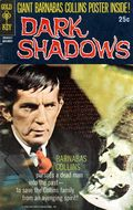 Dark Shadows (1969 Gold Key) 3N