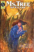 Ms. Tree Quarterly Special (1990 DC) 9