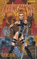 Avengelyne Revelation (2000) Prelude 1A