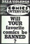 Comics Interview (1983) 43