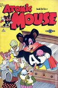 Atomic Mouse (1953 1st Series) 2