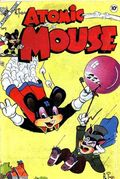 Atomic Mouse (1953 1st Series) 5