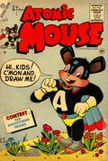 Atomic Mouse (1953 1st Series) 17