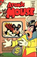 Atomic Mouse (1953 1st Series) 20
