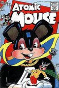 Atomic Mouse (1953 1st Series) 21
