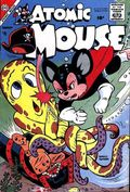 Atomic Mouse (1953 1st Series) 25