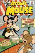 Atomic Mouse (1953 1st Series) 29